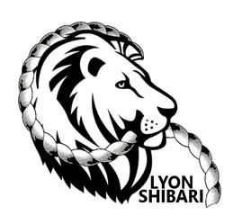 logo lyon shibari